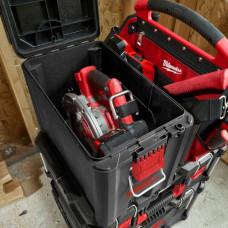 Компактный кейс Milwaukee PACKOUT COMPACT BOX