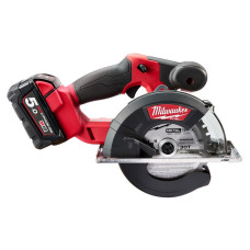 Циркулярная пила Milwaukee M18 FUEL FMCS-502X