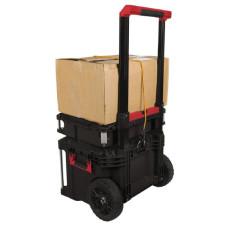 Ящик на колесах Milwaukee PACKOUT TROLLEY BOX