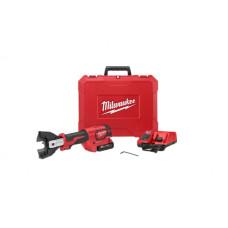 Аккумуляторный гидравлический инструмент Milwaukee для резки кабеля M18ONEHCC-201C FSW
