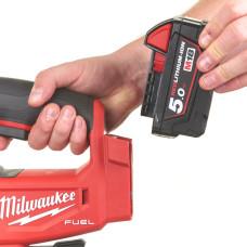 Аккумуляторный лобзик Milwaukee M18 FJS-0X FUEL