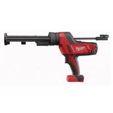 Аккумуляторный клеевой пистолет Milwaukee C18 PCG/310C-0B