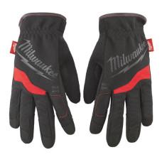 Перчатки мягкие Milwaukee FREE-FLEX 9/L