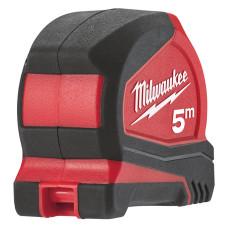 Рулетка Milwaukee Pro Compact C5/25 5 м