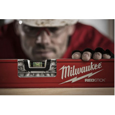 Уровень Milwaukee REDSTICK Backbone™ 60 см
