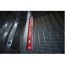Уровень магнитный Milwaukee REDSTICK Backbone™ 60 см