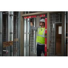 Уровень магнитный Milwaukee REDSTICK Backbone™ 80 см
