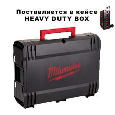 Гвоздезабиватель Milwaukee 16 GA с наклонным магазином M18 FUEL CN16GA-202X