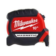 Магнитная рулетка Milwaukee GEN III 10м / ширина 27мм