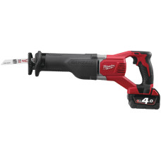 Сабельная пила Milwaukee M18 HEAVY DUTY SAWZALL® M18 BSX-402C