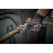 Разводной усиленный ключ Milwaukee 200 мм