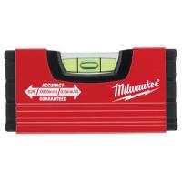 Уровень Milwaukee MINIBOX 4932459100